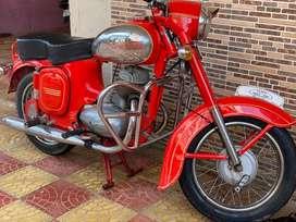 Jawa250cc old