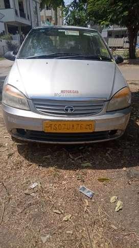 Tata Indica E V2Ls 2015 Diesel 120000 Km Driven