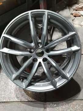 18'' Used Msport BMW Alloy wheel