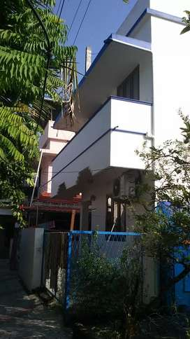 2BHK house Rent Parandoor Elamakkara