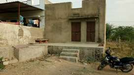One room bedroom kitchen Pani hod n open palace
