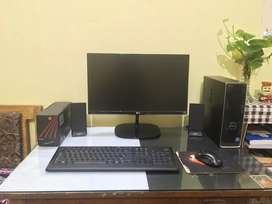 Dell PC setup