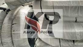 supplier pipa hdpe surabaya roll dan batangan