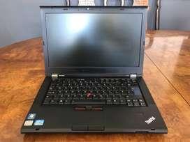 """CORE i5 Laptop Call O9O3IOO4OO4 4gb ram 320gb 14"""" wifi"""