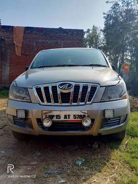 Mahindra Xylo 2010 Diesel Well Maintained