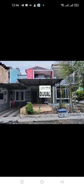 Dijual Cepat Rumah Hook Centre View Batam Center