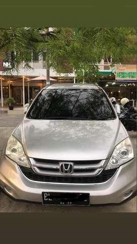 Honda crv 2010 2.4