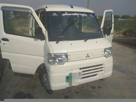 Mitsubishi every for sale in chakwal