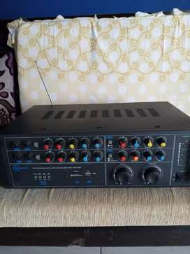 Amplifier Stardom-2900 kondisi mulus