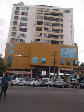 2 BHK semi furnished flat for rent near bejai