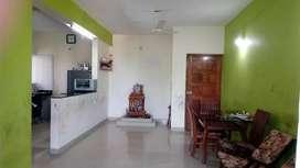 Available spacious 2bhk flat at Mapusa-Peddem 49k per sqmr