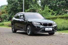 BMW X1 Sport sDrive18i LCI Facelift E84 2016 / NIK 2015 Low KM ATPM