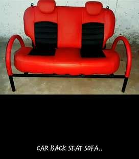 CAR SEAT SOFA SET