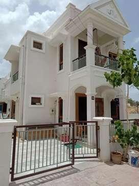 Shyamvihar green society Angola road hanuman tekri palanpur