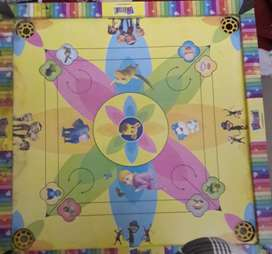 Kid carrom board for sale