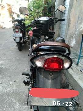 Motor bekas vega 2012