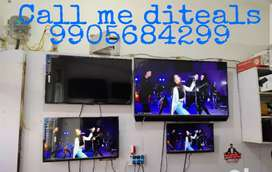 Dhamaka offer New 22 inch to 55 inch Led TV  With 2 Year Warranty
