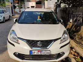 VIP No car 3786 in best condition 9 months old white car