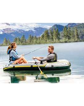 sea hawk 2 air boat intex  usa cash on delivery