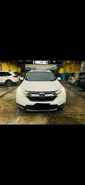 Honda CRV 2017 MULUS DAN KM RENDAH