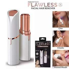 flawless pain less hair remover