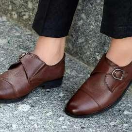 Tor Formal shoes