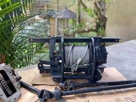 Winch PTO BJ40 original