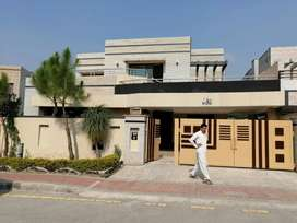 Beautiful house for sale in Bahria Town Islamabad