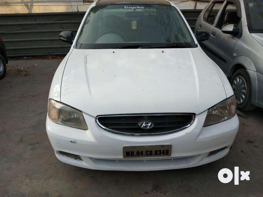 Hyundai Accent CRDi, 2006, Diesel 0