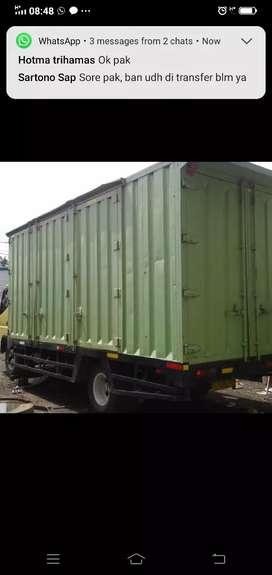 Coltdiesel 110ps box 24m3 th 2011