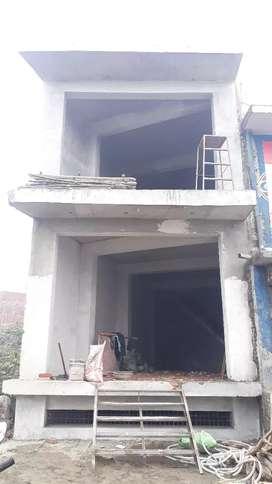 I am saleing my commercial shop on pilibhit road near bajaj agency