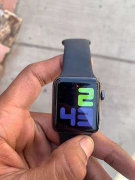 Apple i watch series 3 gps 42mm