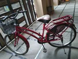 Atlas bycicle havre good condition