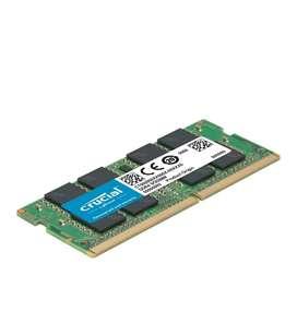 Crucial 16GB 2400 MHz laptop DDR4 RAM