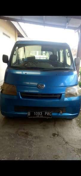 Mobil gran max 2011