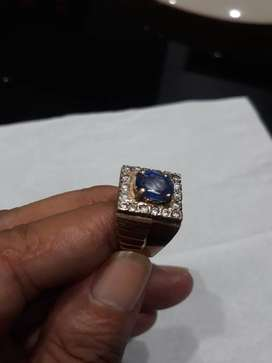 Blue sapphire- Srilangka