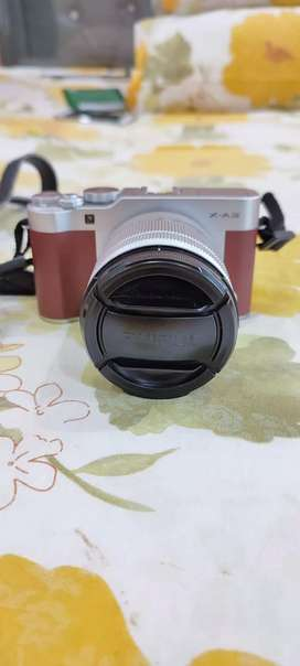 Fujifilm XA2, jual cepat