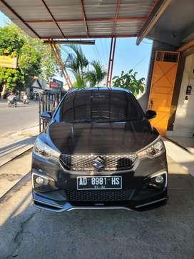 Suzuki Ertiga GX sport matic 2019 KM 15rb