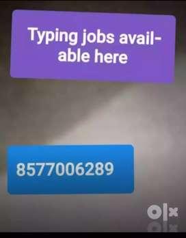 Internet base work as part time job