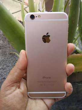 iPhone 6 16gb storage flawless condition