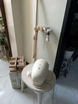 Instant water heater 3L - Crompton Greaves