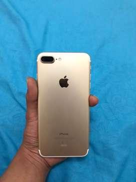 iphone 7 plus 128 gb ( IBOX)