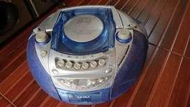 Akira radio compo