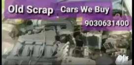 All/Scrap/Cars/Buyers