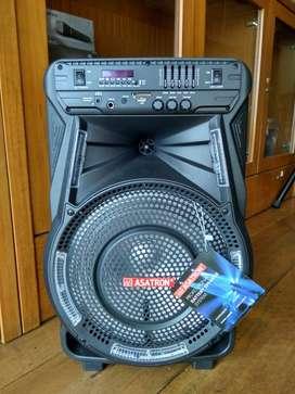 Speaker Aktif Portable 12 inch Asatron Venus