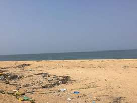 24 CENTS SEA BEACH PROPERTY - PADUKERE