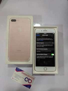 I Phone 7 plus 32 gb Coimbatore rose gold