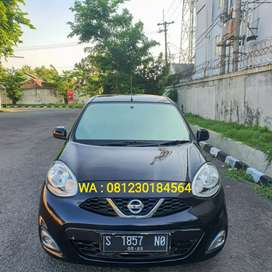 Nissan March 2015 Matic