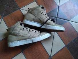 Sepatu Nike no 41 tinggal cuci aja