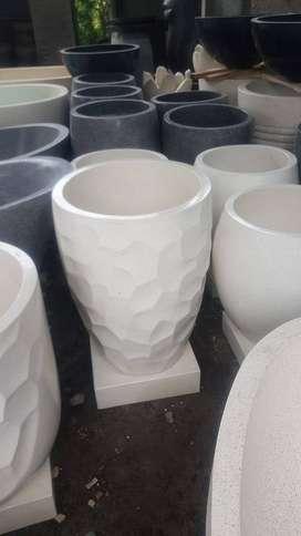 Bak mandi terazzo//Bak marmer//Bak mandi batu alam type sarang maduT80